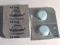 10 mg Valium pills