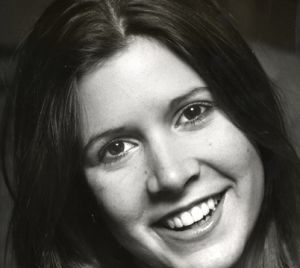The legend who played Princess Leia was courageous in her battle against substance abuse and bipolar disorder.