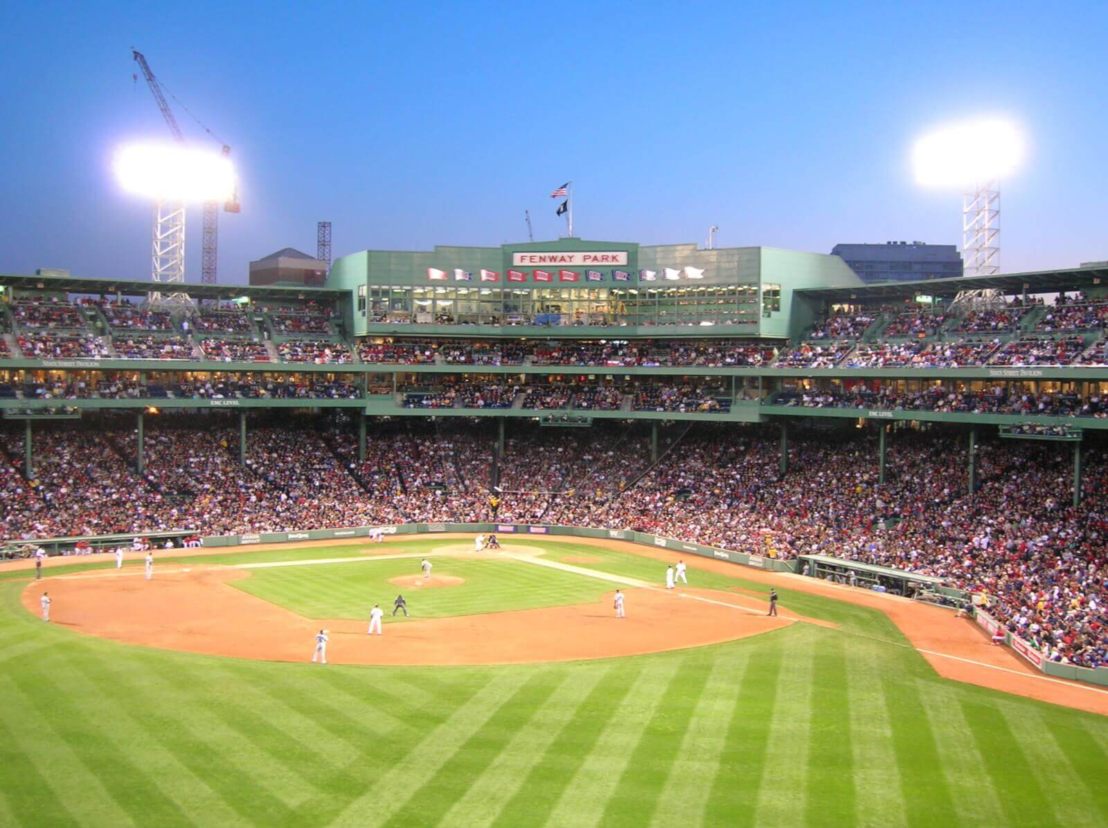 Find Drug And Alcohol Rehab In Boston, Massachusetts