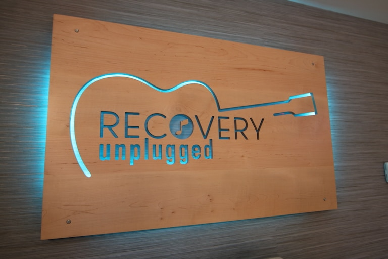 Thumbnail of Recovery Unplugged Nashville